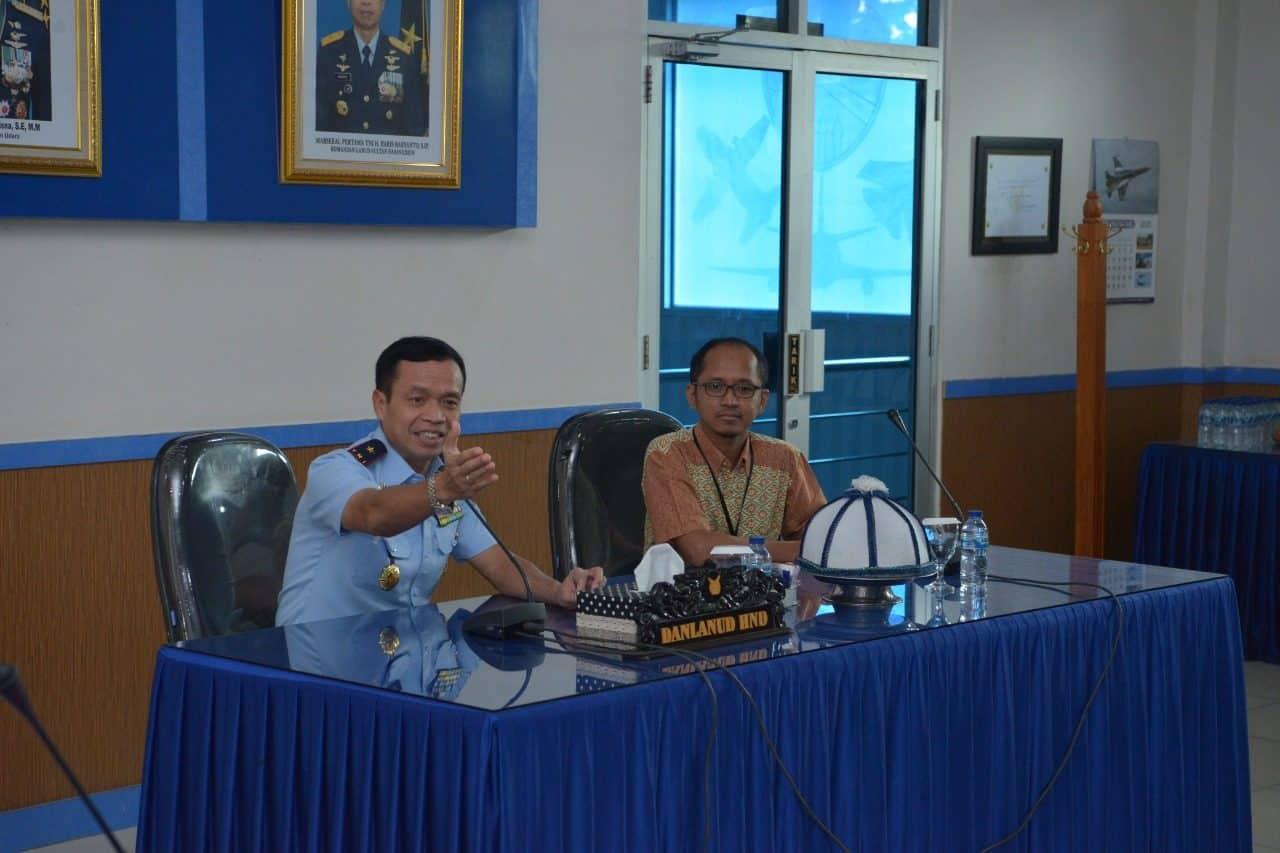 Tim BPK RI Laksanakan Riks dan Cek Fisik di Lanud Sultan Hasanuddin