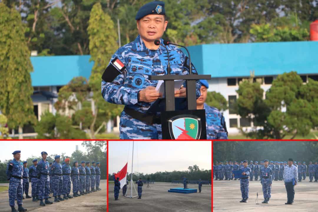 Kasau, TNI AU Harus Mampu Menyiapkan Worst Case Scenario