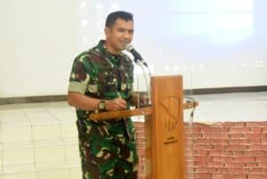 Media Gathering Di Lanud Wiriadinata