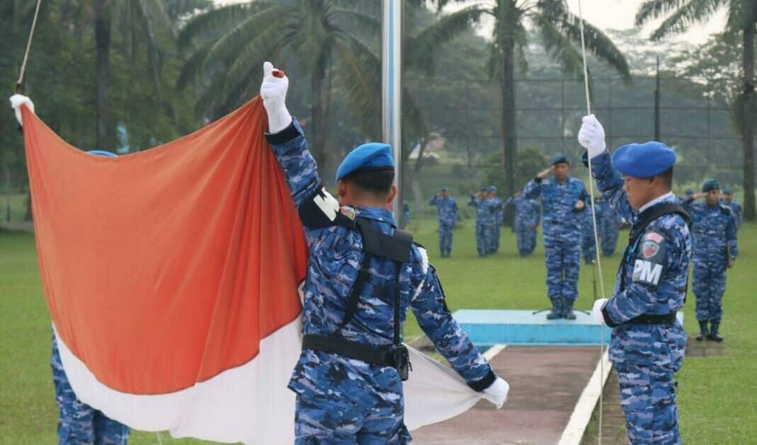 TNI AU Sebagai Garda Terdepan Pertahanan