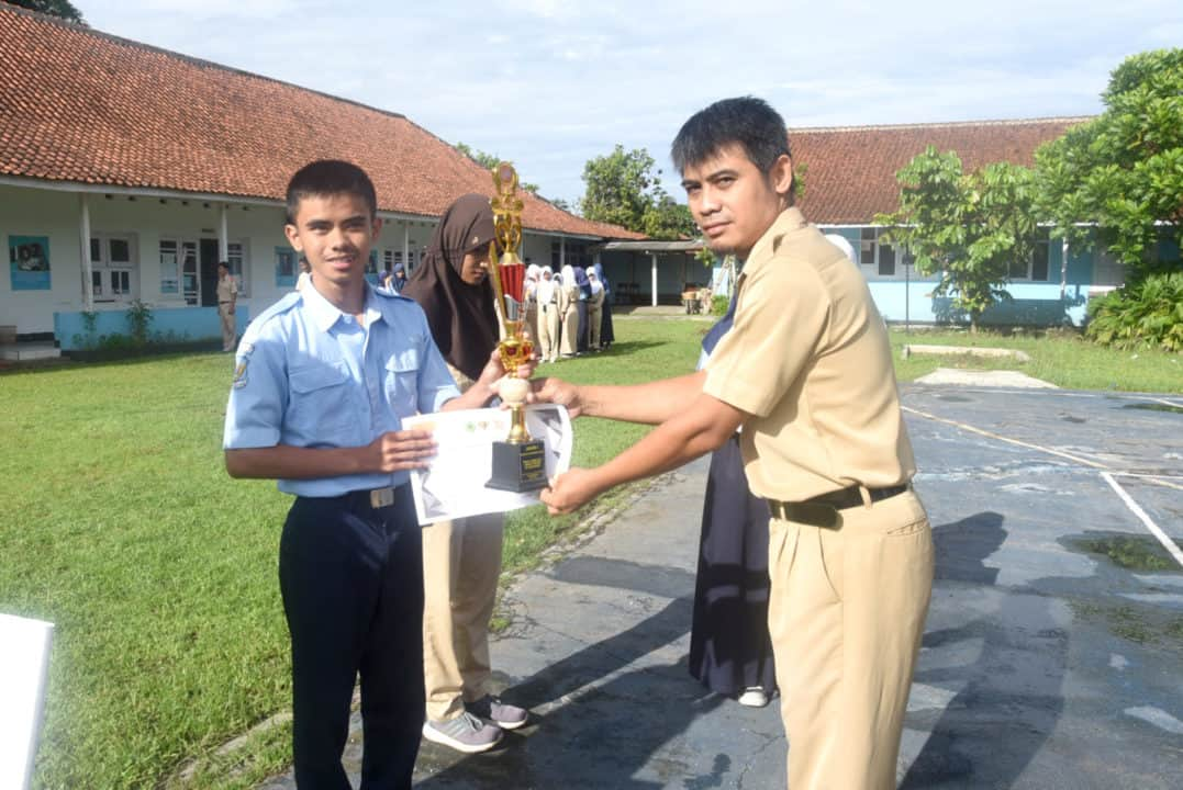 SMK Angkasa Kembali Meraih Prestasi