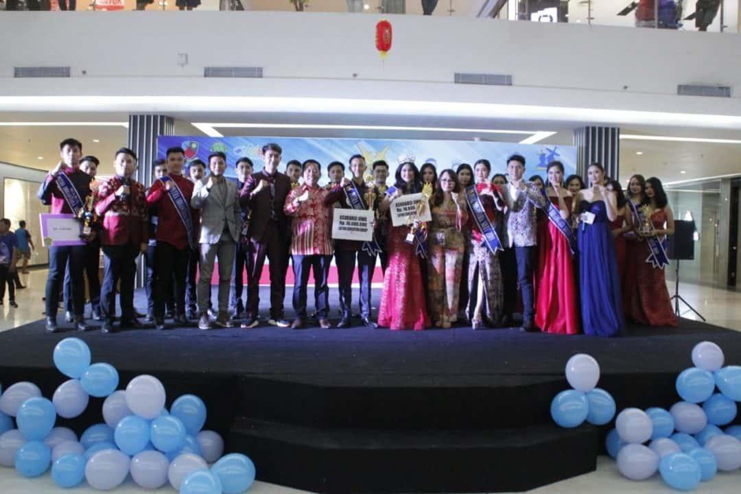 Grand Final Putra Putri Dirgantara Tahun 2020 Di Lanud Sam Ratulangi