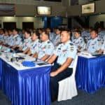 Tahun 2020 Aspers Kasau: Alutsista TNI AU Membutuhkan SDM Unggul