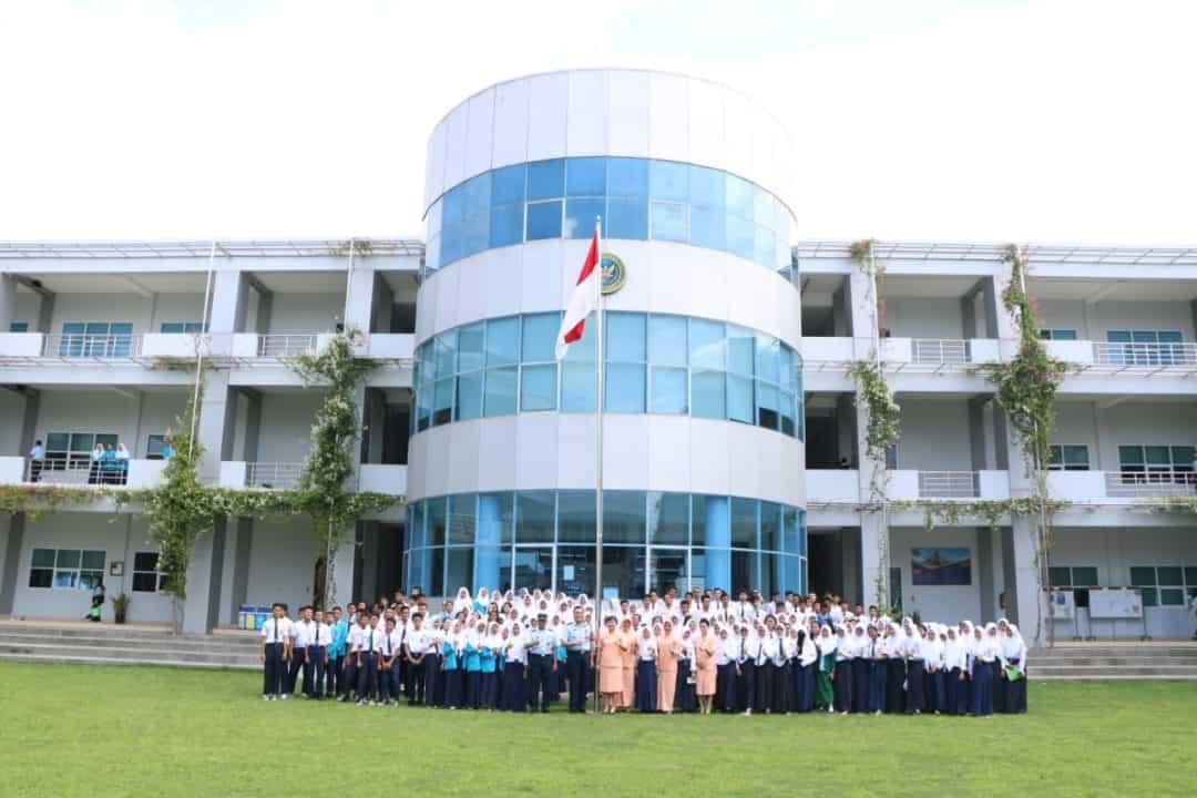 440 Siswa Siswi SMP ikuti Seleksi Daerah PPDB SMA Pradita Dirgantara