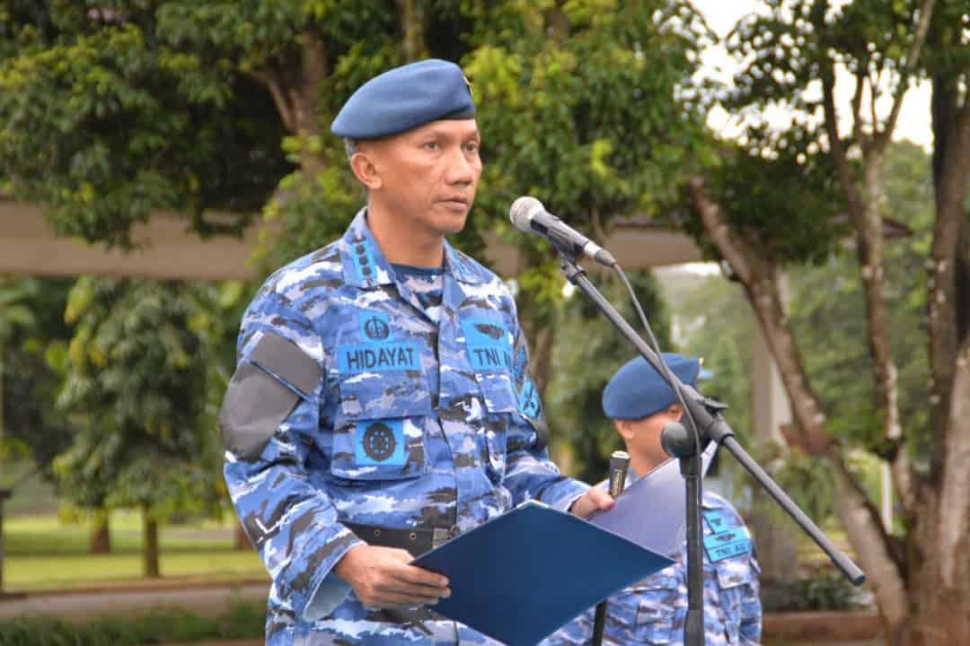 Kasau : TNI AU Garda Terdepan Bangsa Menyikapi Skenario Terburuk.