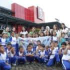 Cooking Class TK Angkasa Lanud Sam Ratulangi Di KFC