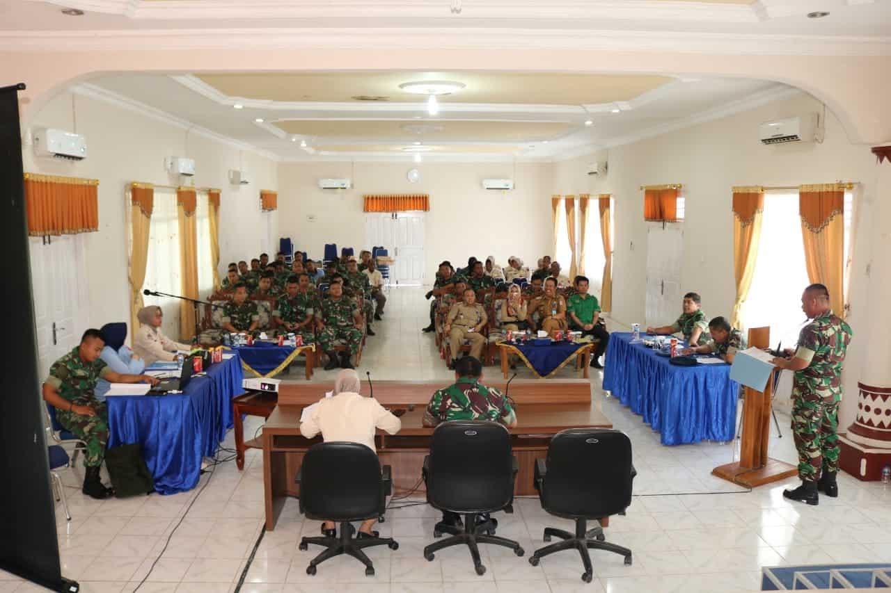 RAT Koperasi Air Force Mart Lanud BNY