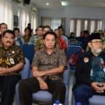 Kasau Sebagai Narasumber Seminar Nasional Unsurya
