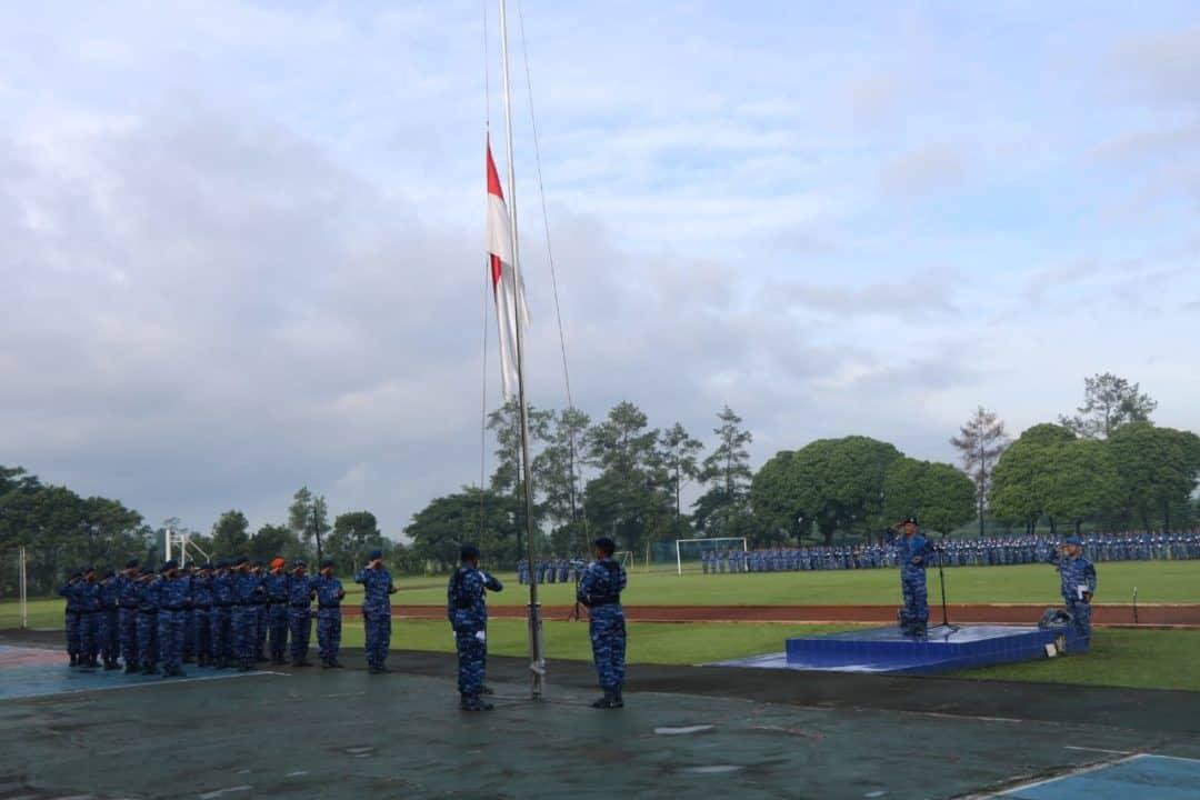 Kasau Ajak Personel TNI AU Mengetahui Banglingstra Terkini