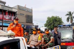 Mobile Communication Media Informasi Covid – 19 Kepada Seluruh Masyarakat Kota Tasikmalaya