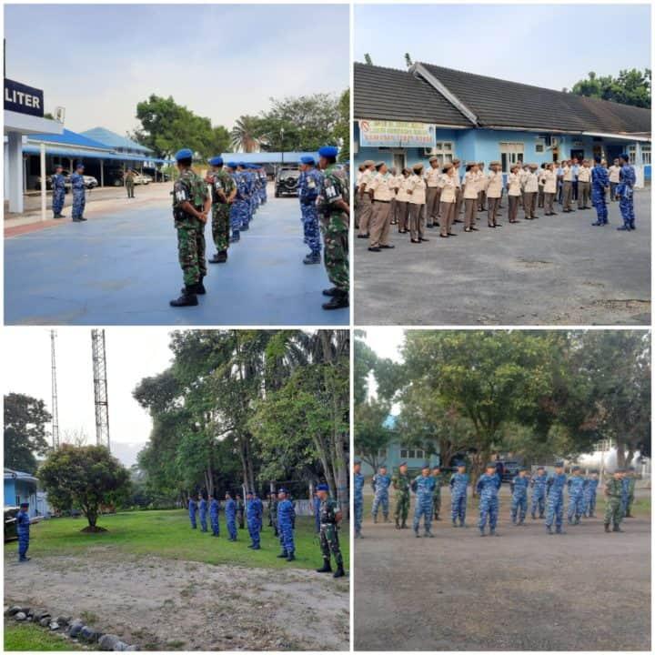 Panglima TNI : Prajurit TNI senantiasa menjadi yang terdepan setiap saat negara membutuhkan