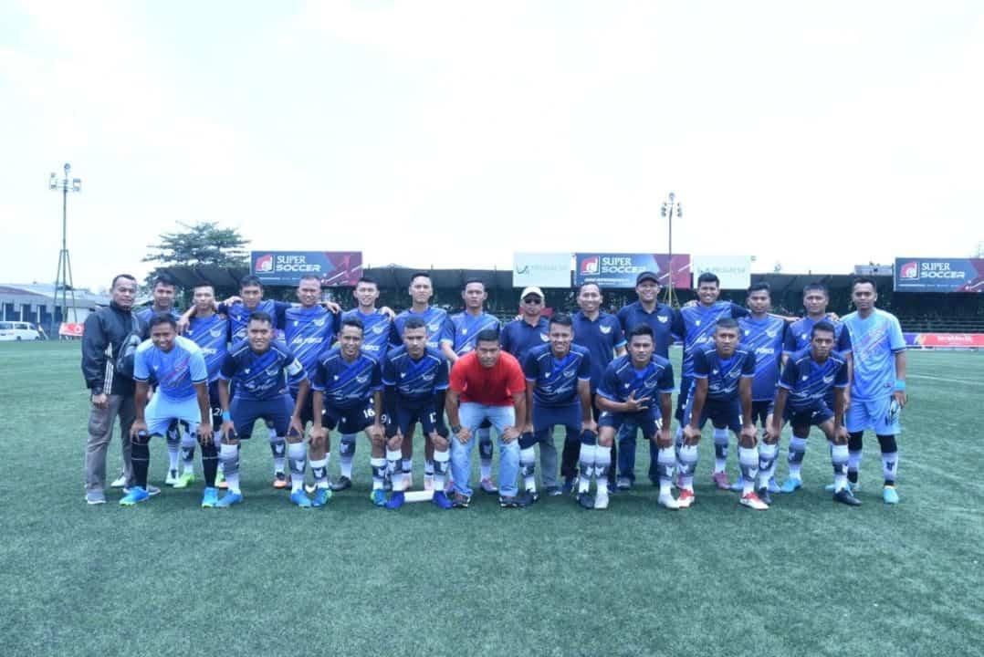 PS. Koharmatau Bungkam Terakorp FC. (6-