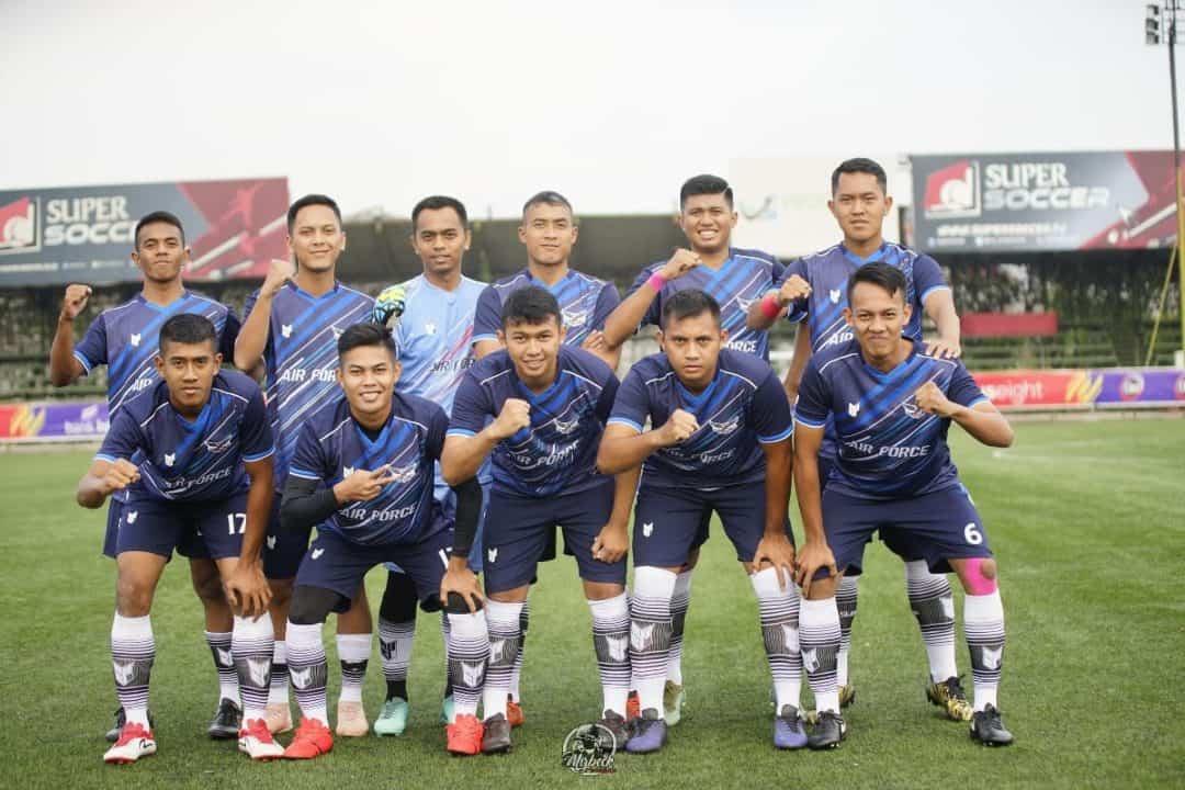 Pekan Ketiga Pertandingan PS. Koharmatau Bungkam Blaster FC (2-0)