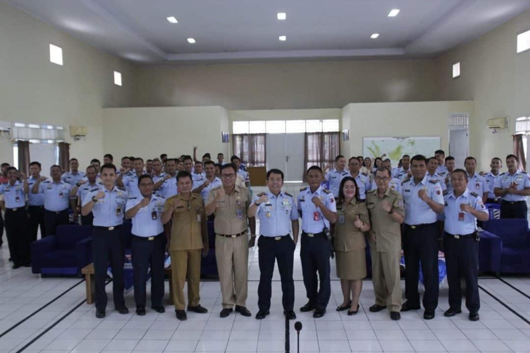 Primkopau Lanud Sam Ratulangi Gelar RAT 2019/2020