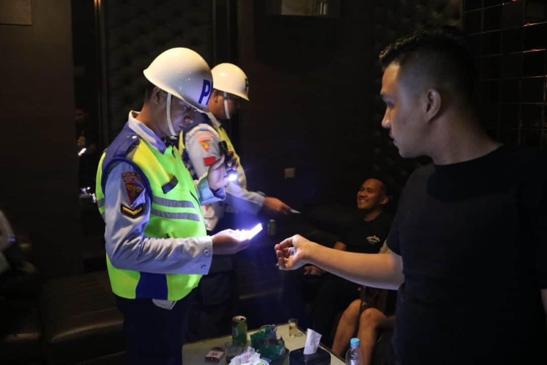 Dansatpom Lanud SMH Pimpin Gaktib Yustisi Gabungan