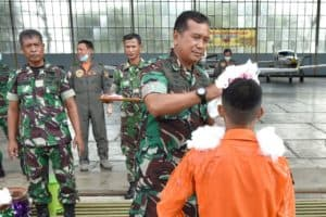 Tradisi Terbang Solo tandai selesainya Bina Terbang Sekbang Angkatan 98