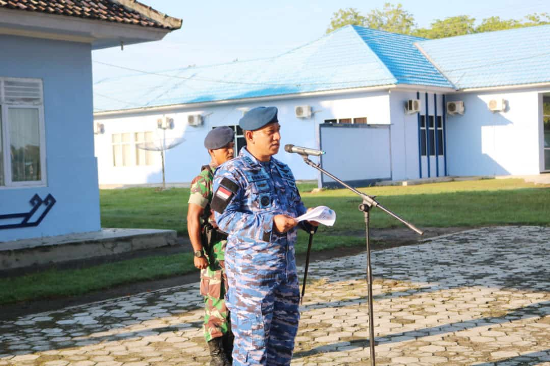 """""""Prajurit TNI senantiasa menjadi yang terdepan setiap saat negara membutuhkan"""""""