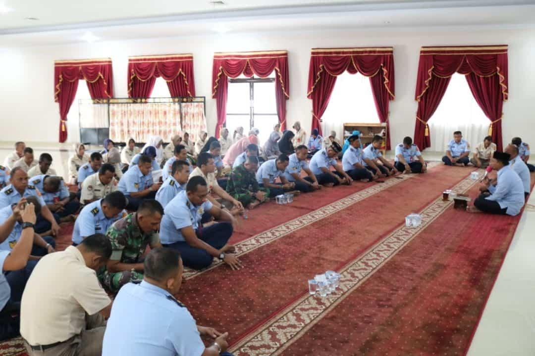 Ceramah Agama Islam Syarat Sah Sholat