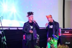 Festival Band TNI AU 2020, Kasau: Musik Dapat Tingkatkan Kadar Dopamin yang Membuat Bahagia