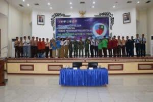Tingkatkan Pemahaman dan Pengetahuan Siswa-Siswi SMA/SMK di Wilayah Magetan dan Madiun, Lanud Iswahjudi Gelar Penyuluhan dan Ceramah