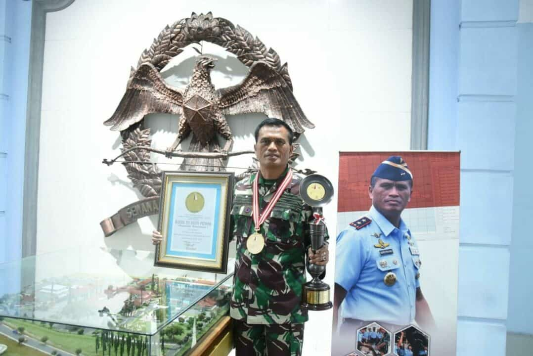 Kerja Keras, antar Koharmatau Raih Penghargaan LEPRID( Lembaga prestasi Indonesia- Dunia)
