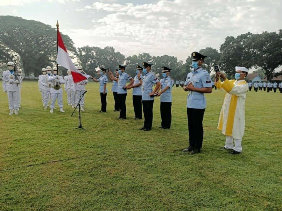 366 Personel Tamtama Baru Tambah Kekuatan TNI AU