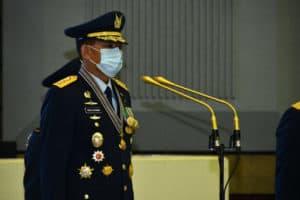 HUT ke-74 TNI AU 2020, Sederhana Namun Bermakna