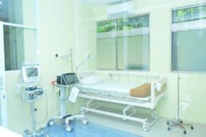 RSAU dr. Esnawan Siap Tangani Pasien Covid-19