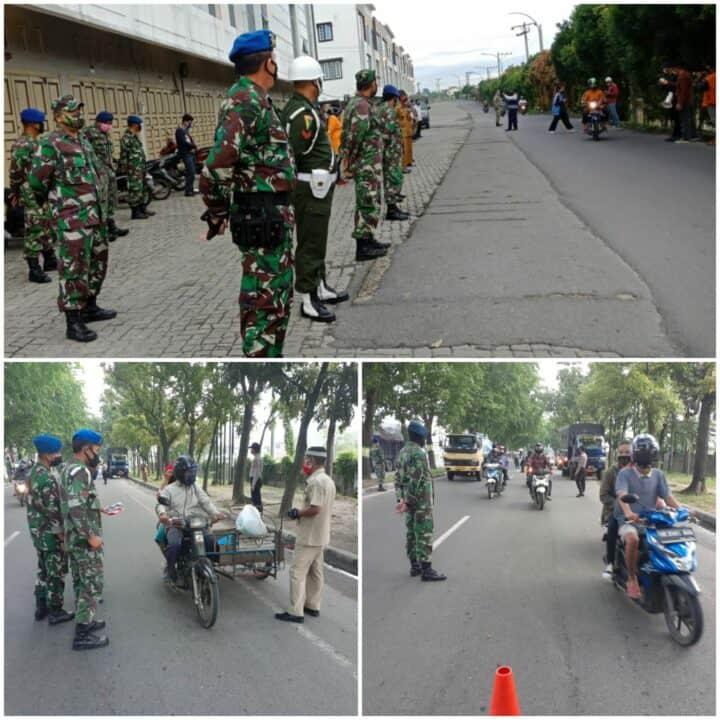 Lanud Soewondo Bantu Pemko Medan Dalam Pencegahan Dan Pemantauan Asmara Subuh