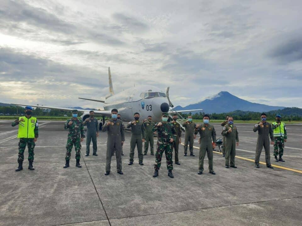 """Operasi Perisai Sakti """"20 di Lanud Sam Ratulangi"""