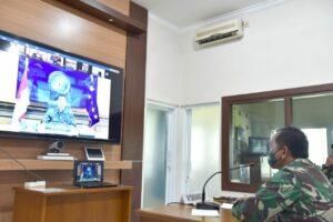 Lanud Adisutjipto raih penghargaan Terbaik Bidang Lambangja TNI Angkatan Udara