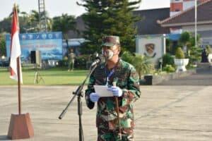 Siswa Sekolah Penerbang Angkatan 97 terpadu, jalani Tradisi Penyerahan Brevet Penerbang