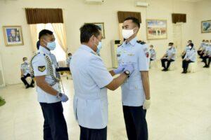 Danlanud Adisutjipto tutup pendidikan Sekolah Penerbang Angkatan 97 dan PTTA Angkatan 2