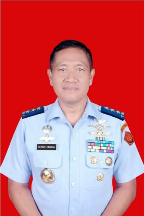 Pangkoopsau II Perintahkan Seluruh Personel Koopsau II dan Jajaran Laksanakan Sholat Idul Fitri di Rumah Saja