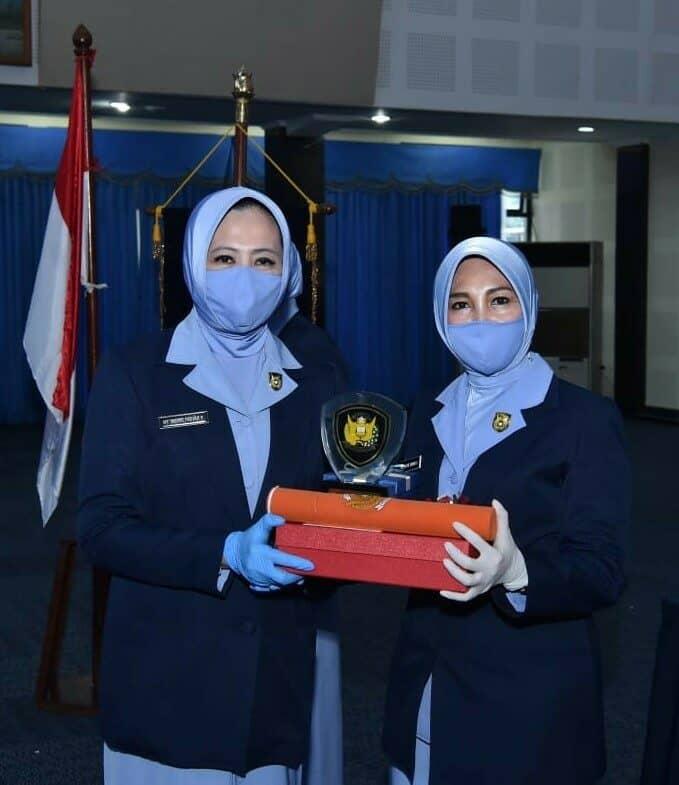 Ketum PIA Ardhya Garini: Peran Organisasi untuk Keluarga Besar TNI AU, TNI, dan Masyarakat