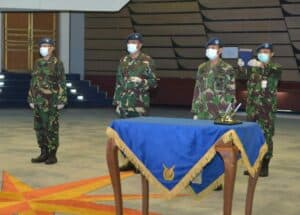 Kasau : Marsda TNI Dento Priyono Perwira Penuh Inovasi