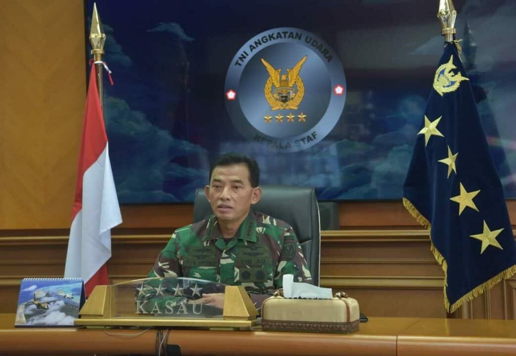 "Kasau: Safety Culture Harus Jadi ""DNA"" Prajurit TNI AU"
