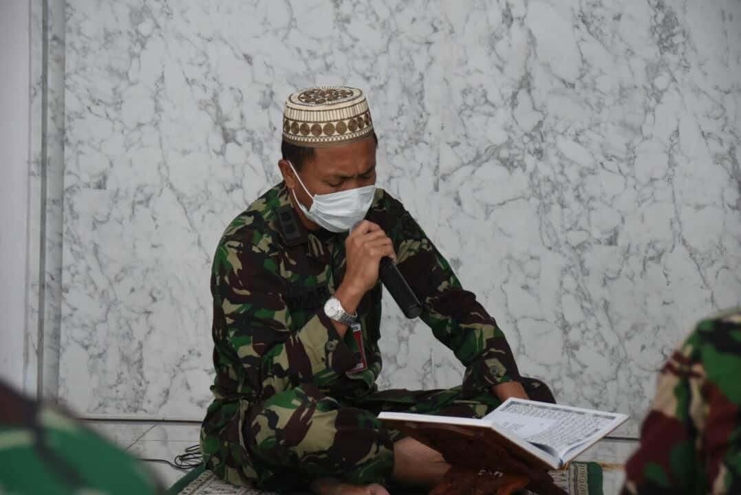 "Doa Bersama ""Wujud Ikhtiar Melawan Covid-19"""