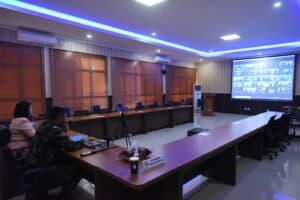 Kasau: Siapkan Sekolah Angkasa Menjadi Generasi Indonesia Emas 2045