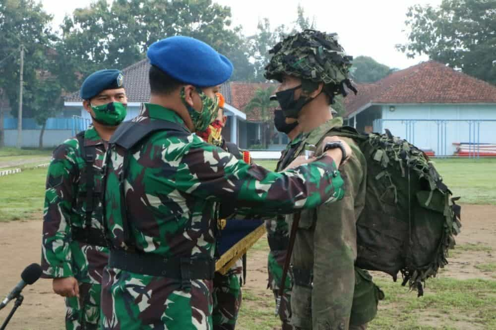 Setukba TNI AU Angkatan ke-36 Selesai Laksanakan Latganda