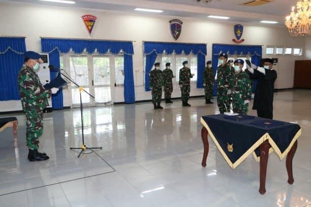 Letkol Pnb Surono Jabat Kadisops Lanud Adi Soemarmo