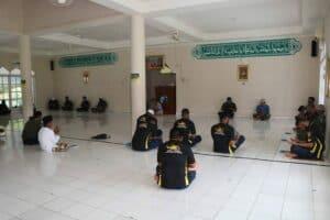 Doa Bersama di Lanud BNY