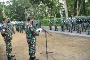 Danlanud Adisutjipto resmikan markas baru Brigade Anjing Satpomau