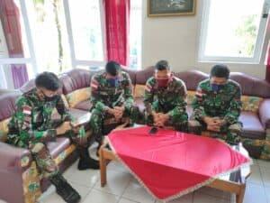 Satuan Radar 225 Tarakan Gelar Doa Bersama