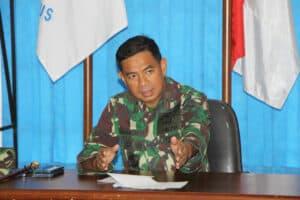 Komandan Lanud Suryadarma Buka Latihan Walet Terampil 2020