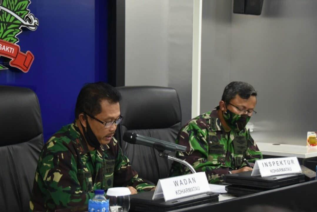 Wasrikkap Inspektorat Koharmatau Penting Kemajuan
