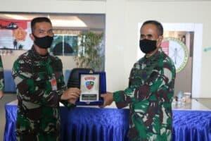 Ceramah RTZA di Lanud Halim, Tingkatkan Budaya Safety menuju Generative Safety Culture