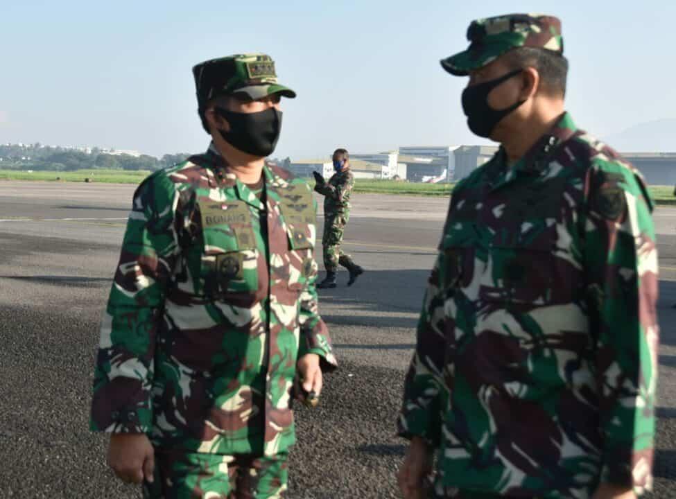 Kuker Kasau ke Bandung