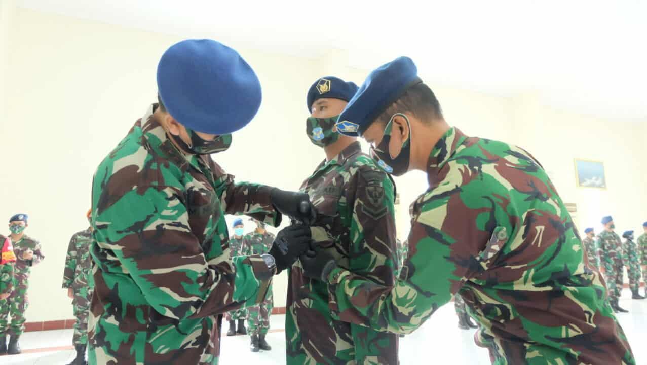 Teknologi Informasi dan Komunikasi Dukung Pertahanan Udara