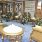 25 Tahun Pengabdian AAU 1995, Baksos Jadi Agenda Utama